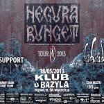 Negura Bunget w Polsce