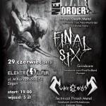Grindcore vs Thrash Metal w Elektrowni