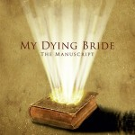 "My Dying Bride  ""The Manuscript"""