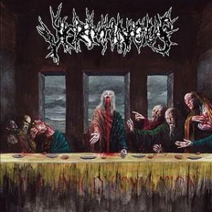 Verminous The Unholy Communion