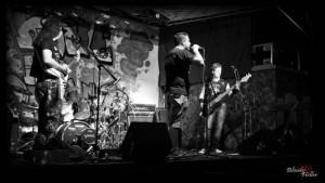 Iron Jaws band 1500