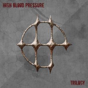 HBP - trilogy front