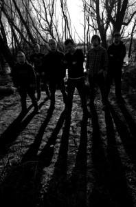 Drugi album Hellhorse wkrótce