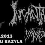 Incantation i Impiety na jedynym koncercie w Polsce