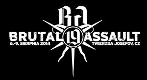 Terrorizer na Brutal Assault 2014