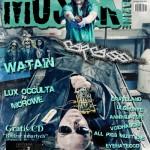 Szósty numer Musick Magazine już dostępny