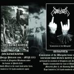 Nowe wydawnictwa w Putrid Cult