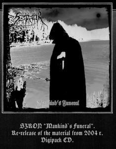"""Wznowienie """"Mankind's Funeral"""""""
