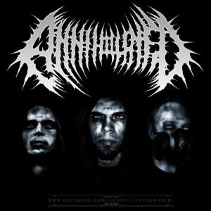 annihilates