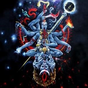 Cult of Fire  मृत्यु का तापसी अनुध्यान