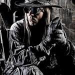 Fields Of The Nephilim na dwóch koncertach w Polsce