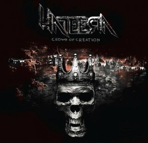Hateera  Crown of Creation