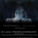 PELAGIAL TOUR – Szwajcarski ABRAHAM dołącza do składu