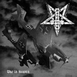 "Evil Machine ""War in Heaven"""