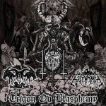 Split Satan's Propaganda / Hatevomit / Impaler of Pest już wkrótce