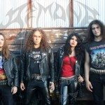 Demona – drugi album już dostępny