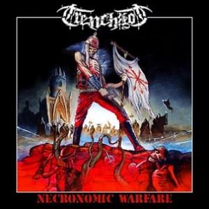 Trenchrot Necronomic Warfare