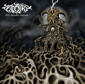 Zealotry  The Charnel Expanse