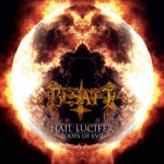 "Besatt ""Hail Lucifer / Roots Of Evil"""