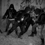 Split południowoamerykańskich kapel za miesiąc
