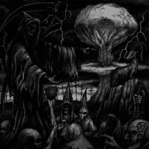 Et Verbi Sathanus Black Vul Destruktor  Apocalypse Towards Apocalypse