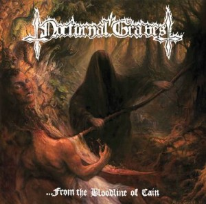Nocturnal Graves  ...from the Bloodline of Cain