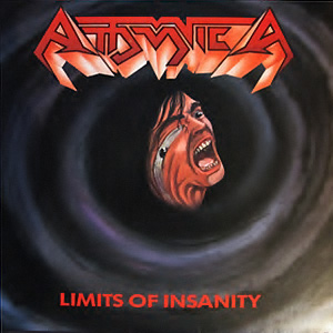 Attomica  Limits of Insanity