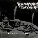 "Hierophant's Descent ""The Apocalypse of Evil"""