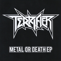 Terrifier Metal or Death