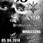 Night Of Terror 13 w Katowicach