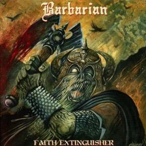 Barbarian Faith Extinguisher