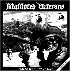 mutilated veterans - cover small