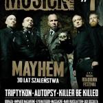 """""""Musick Magazine"""" numer siedem już jest"""