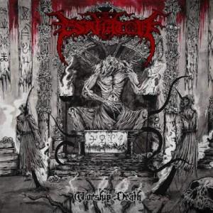 Eskhaton Worship Death