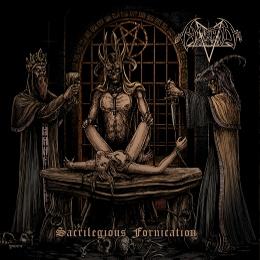 Horrid Sacrilegious Fornication