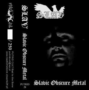 Slav Slavic Obscure Metal