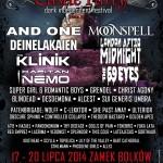 Castle Party Festival 2014