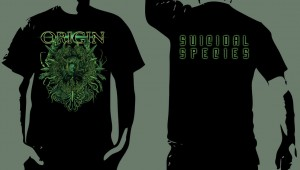 origin tshirt