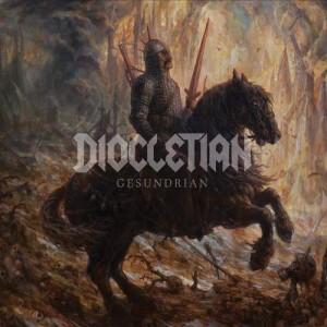 Diocletian Gesundrian