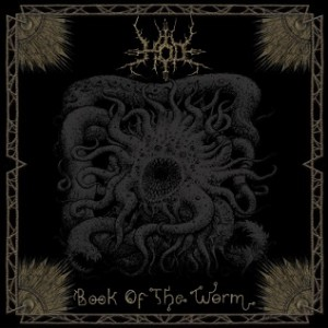 Hod Book of the Worm