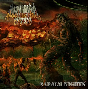 Nocturnal Breed Napalm Nights