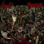 "Persecutor / Poisoned ""Raw Torments of War"""