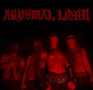 abysmal lord - band small