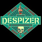 "Despizer ""Jöyride of Despair"""