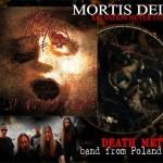 Nowa płyta Mortis Dei