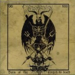 "Kult of Taurus / Erevos Aenaon ""Born of Fire, Forged by Death"""