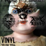 Lying in Catacombs Tour 2014: Youdash, Dying Breed, Dr Gore, Cadaver Mutilator; Rzeszów, Klub Vinyl; 20.08.2014
