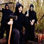 The Lurking Corpses – płyta numer cztery jesienią