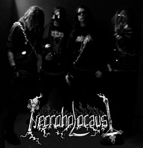 necroholocaust