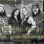 Nashville Pussy w  Progresji